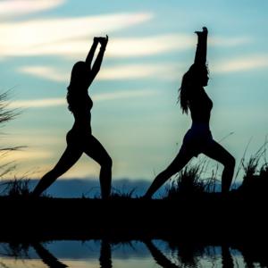 Bienfaits du yoga sur votre corps